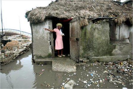 Pobreza no Brasil Foro: Internet