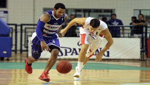 Basquete Cearense volta a jogar em janeiro pelo NBB (Igor de Melo/O POVO)