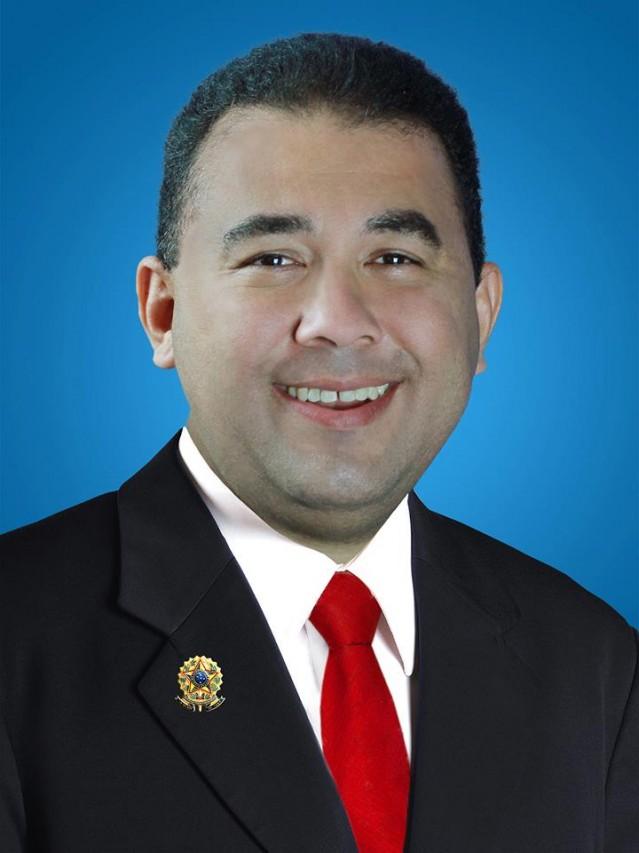 Prefeito de Mauriti Evanildo Simão (Foto: Divulgação)