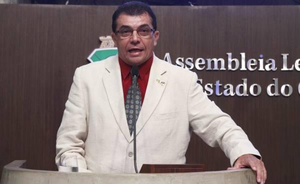 Ely Aguiar pediu mudanças no Estatuto da Criança e do Adolescente (Foto: Divulgação)