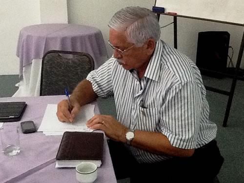 Raimundo Macedo (Prefeito de Juazeiro do Norte) (Foto: Divulgação)