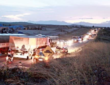 Órgão pede que as principais rodovias federais que cortam o Ceará recebam os equipamentos no prazo máximo de 180 dias (FOTO: WELLINGTON MACEDO/DIARIO DO NORDESTE)
