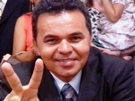 Antonio José dos Santos (PR), de 44 anos, se envolveu em um acidente de trânsito desta terça-feira (12) (Foto: Arquivo/Agência Miséria)
