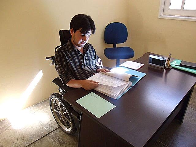 Vereador Giancles Filgueira (Foto: Divulgação)