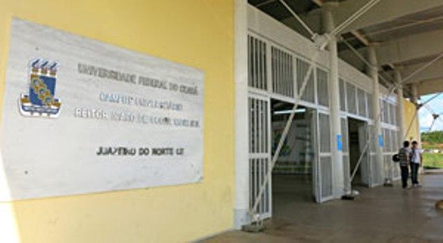 A  universidade será criada após o desmembramento da Universidade Federal do Ceará (UFC), Campus Cariri, para atender à região (FOTO: ELIZÂNGELA SANTOS/DIÁRIO DO NORDESTE)