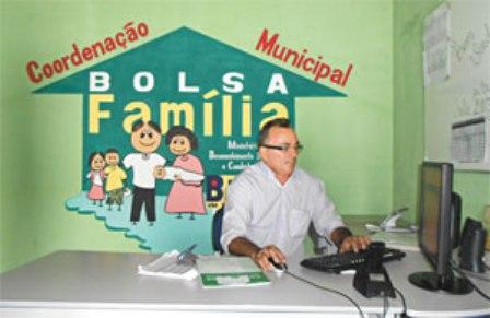 O coordenador João William Cabral disse que houve suspensão do benefício, após a denúncia publicada no Caderno Regional (FOTO: ALEX PIMENTEL/DIÁRIO DO NORDESTE)