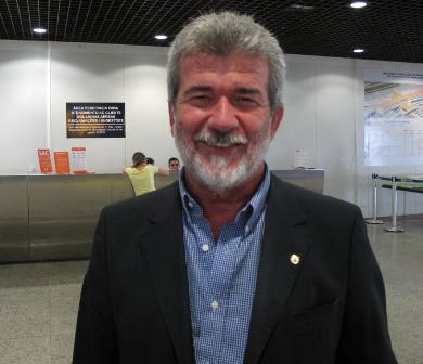Deputado federal Arnon Bezerra (PTB-CE)  (FOTO: JOSE MARIA MELO/DIÁRIO DO NORDESTE)