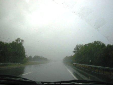 Abaiara-CE Registra o maior volume chuva no Ceará; Confira outros municípios