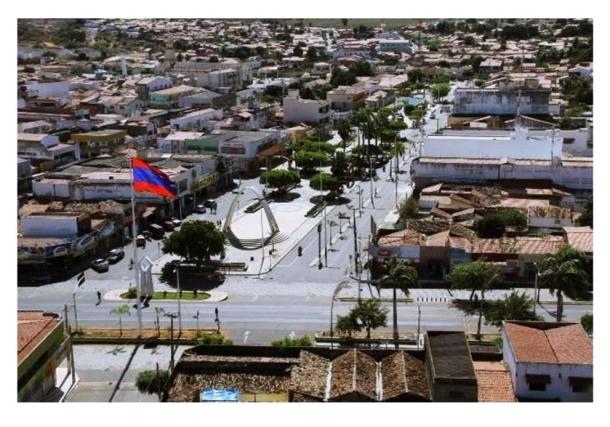 Brejo Santo-CE: Município recebe Núcleo de Estimulação Precoce do Governo do Estado