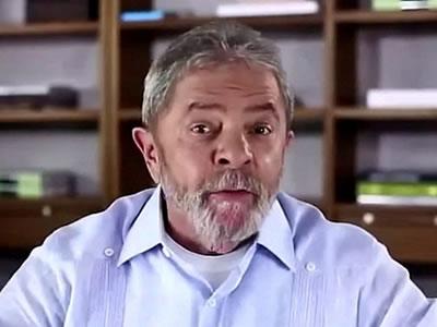 Lula se reúne com caciques do PT para debater erros nas campanhas de Dilma e Padilha (Foto: Reprodução/YouTube)