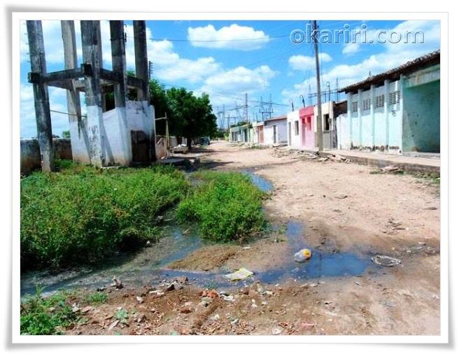 Milagres e Aurora ainda não iniciaram os Planos de Saneamento, outros municípios no Cariri avançam na elaboração