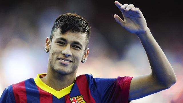 neymar-jogador