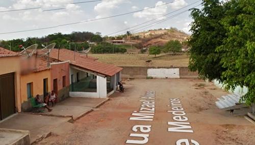 Zé Alves morava na Rua Mizael Medeiros (Foto: Reprodução/Google Maps)
