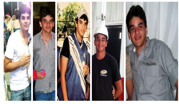 Imagens do repodizidas do perfil do facebook de Jairlon Fernades | Edição Okariri.com
