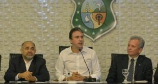 Foto: Marcos Studart e Carlos Gibaja