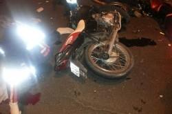Jati-CE: Acidente de moto deixa saldo de uma vítima fatal
