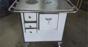 SCidades entrega fogões sustentáveis para famílias da zona rural de Nova Olinda (Foto: Divulgação)