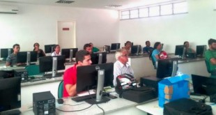 Brejo Santo-CE: 13 agentes são capacitados com o Cadastro Ambiental Rural