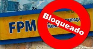 Milagres-CE e mais 16 municípios tem FPM bloqueado por falta de informações da saúde