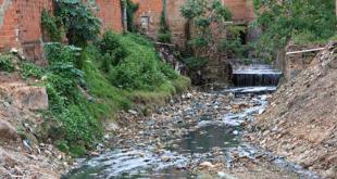 Juazeiro do Norte esta entre as 100 cidades com piores saneamento básico