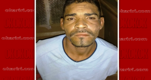 Homem acusado de matar idoso em Brejo Santo é preso em Milagres-CE
