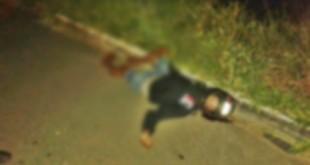 Jati-CE: Motoqueiro falece depois de colidir com caminhão