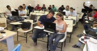Brejo Santo: Ematerce ressalta capacitação da equipe técnica sobre Cadastro Ambiental Rural