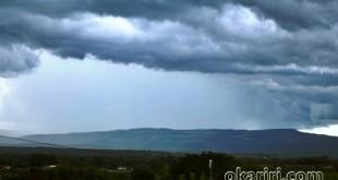 Missão Velha registra maior volume de chuva do Cariri, diz Fuceme