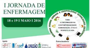 EPs: De Aurora, Brejo Santo e Barro realizam 1ª Jornada de Enfermagem