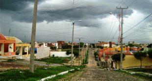 Fuceme registra chuva no Ceará, o maior volume foi em Penaforte