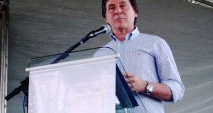 Eunício comanda encontros do PMDB em Milagres, Barbalha e Santa Quitéria