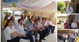 Milagres-CE: Promovida pela CDL, município recebeu Jornada da Integração