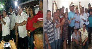 Mauriti-CE: Disputa pela prefeitura ganha formas com as mudanças de várias lideranças políticas