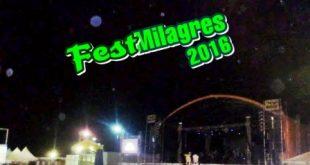Milagres-CE: O MP solicita cancelamento do FestMilagres devido ao atraso salarial dos servidores