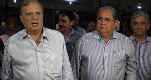 Tasso diz que Normando é o candidato a Prefeito de Juazeiro pelo PSDB
