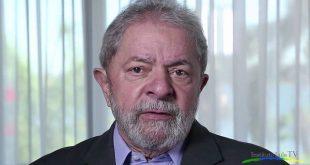 Em Barbalha, Lula vai pedir voto para Fernando Santana (Foto: Reprodução/Youtube)