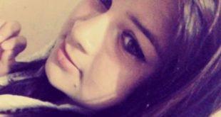 Causa da morte da adolescente Silvana Leal consta no atestado de óbito como asfixia mecânica por esganadura (Foto: Reprodução)