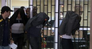 Trio preso comprando votos responderá por formação de quadrilha (Foto: Guto Vital | Agência Miséria)