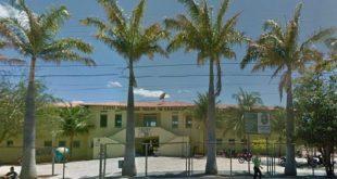 Escola Liceu professor José Teles de Carvalho de Brejo Santo foi selecionada (Imagem: Google Maps