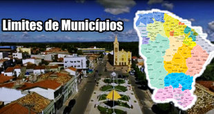 Limites de Municipios