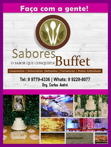 Sabores Buffet