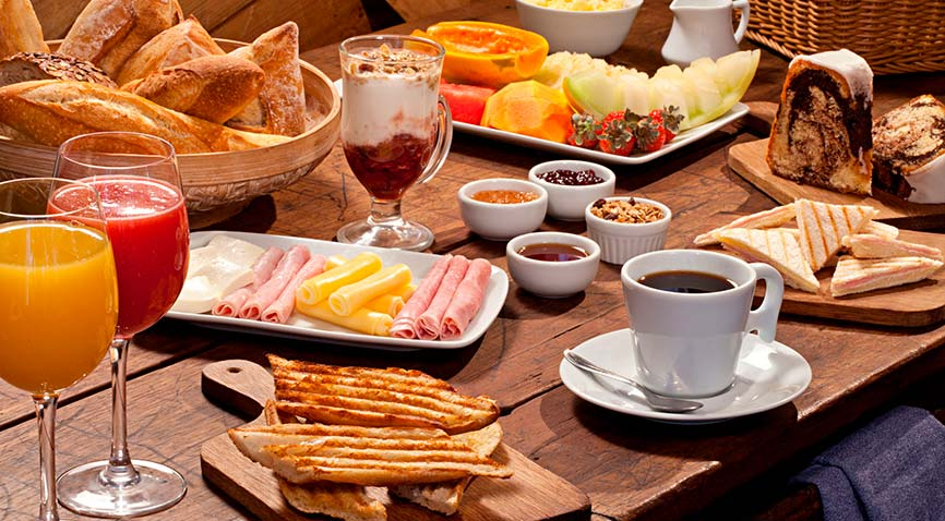Preferência Alerta! Pular o café da manhã prejudica o coração   OKariri LF24