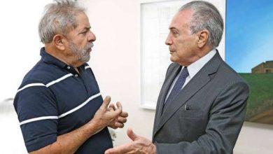 Lula-Temer