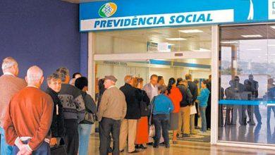 Previdência Social-posentados-reajuste