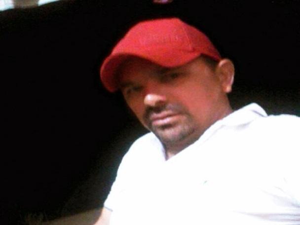 José Ademilton da Silva faleceu ainda no local do crime | Foto: Divulgação