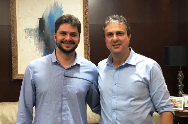 Guilherme Ladim Camilo