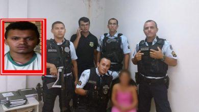 Sequestro na Paraíba