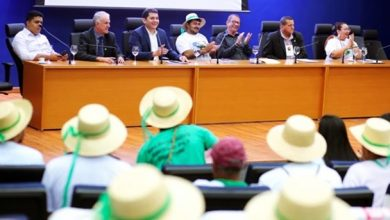 Deputado Audic propõe inclusão da FETRAF no conselho de desenvolvimento rural