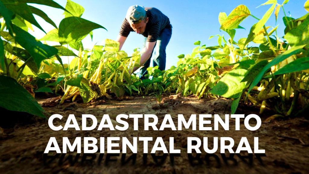 Milagres-CE: Cadastramento Ambiental Rural