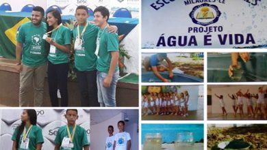 Projeto Água é Vida
